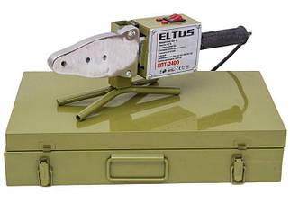 Паяльник для пластиковых труб Eltos ППТ-2400