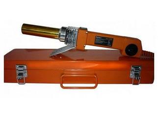 Паяльник для пластиковых труб Ритм ППТ-2200