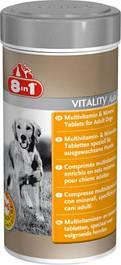 Комплексные витамины для собак