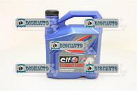 Масло ELF Turbo diesel 10W40 5л  (10W40)