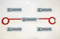 Растяжка передних стоек Ланос, Сенс Украина (распорка) ДЭУ Lanos