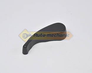 Ручка троса капота на Renault Master III 2010-> — 3RG (Испания) - 3RG 80699