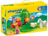 Игровой набор Playmobil 6757 На поляне, от 1,5 лет!