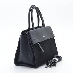 Женская сумка Ronaerdo R1369 black