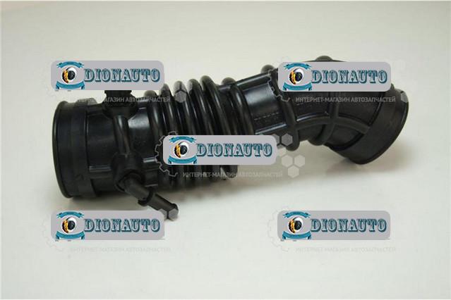 Патрубок воздушного фильтра Авео 1,6 GM (гофра фильтра) Aveo 1.4 16V LT (96439858)