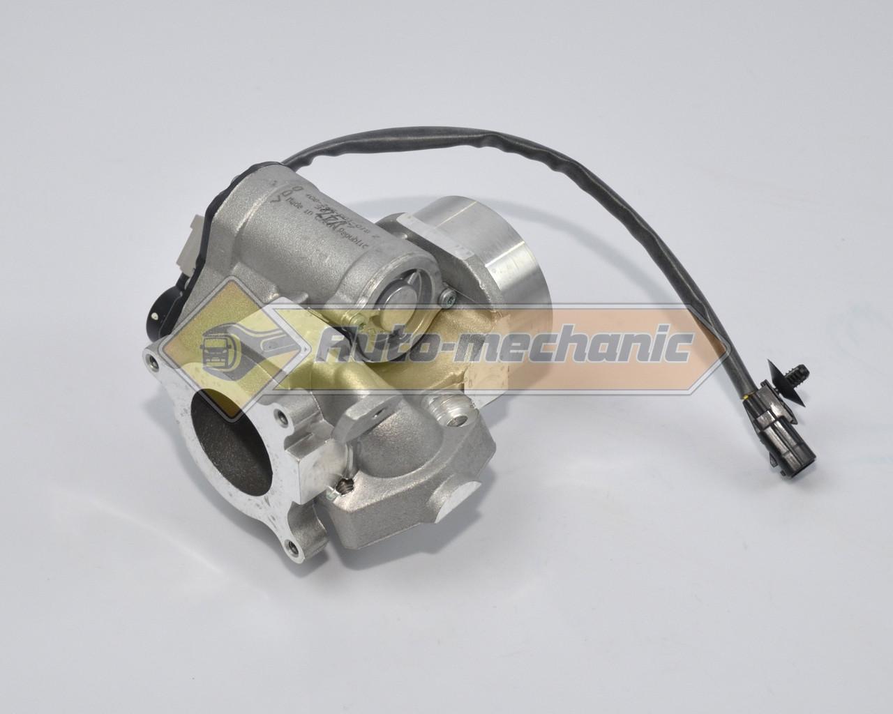 Клапан рециркуляции отработанных газов на Renault Trafic 2006-> 2,5dCi (146 л.с.) — SIEMENS - 408-265-001-018Z