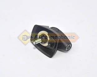 Крепление антенны радиоприёмника на Renault Master III 2010->  — Оригинал (Peugeot) - 656110