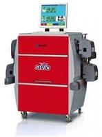 Cтенд компъютерный развал схождения Sirio S806 TBTH