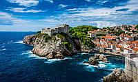 Хорватия. Туры в Хорватию из Украины
