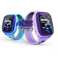 Детские Smart часы Baby watch DF25G + GPS трекер