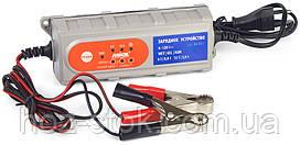 Зарядний устройство ТМ Miol 0.8 A*3.8 A 6V*12V