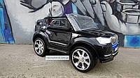 Электромобиль BMW X5 2-х местный 4х4 черный