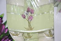 Махровые наборы полотенец (4-ка)
