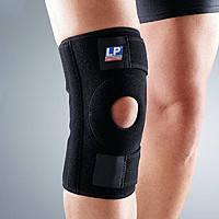 Наколенник спортивный ортопедический Knee Support With Stays, фото 2