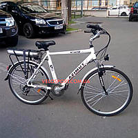 Электровелосипед Azimut Man