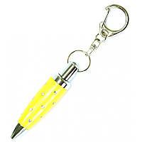 Брелок - Мини ручка со стразами Rm4072b-2