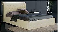 Кровать Фрида 180х200 двуспальная с подъемным механизмом/