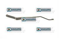 Поводок стеклоочистителя Ланос, Сенс правый GM (рычаг щеток) Chevrolet Lanos (96306104)