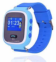 Смарт часы детские Q60 с GPS Smart Baby Watsh Умные Часы, фото 1