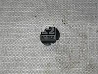 Втулка цилиндра гидропривода торм. ВОЛГА,ГАЗ дизель,МОСКВИЧ (покупн. ГАЗ) 412-3505067