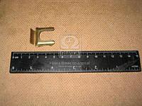 Скоба крепл. гибкого шланга ГАЗ (пр-во ГАЗ) 24-3506042