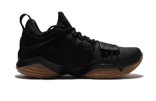 Баскетбольные кроссовки Nike PG 1 Black Gum