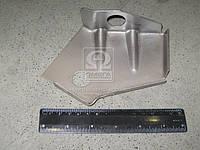 Заглушка лонжерона среднего ГАЗ левая (пр-во ГАЗ) 24-5101883-01