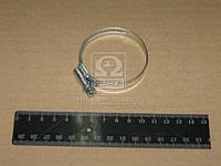 Хомут затяжной метал. 40х56 (покупн. ГАЗ) 4531149-911