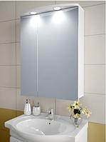 Шкаф зеркальный Garnitur.plus в ванную с LED подсветкой 20SZ