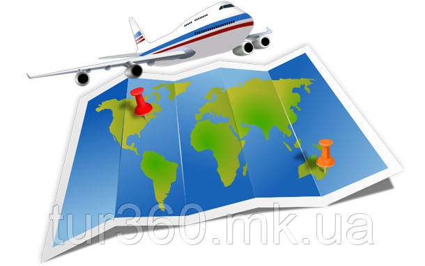 Куда можно поехать без визы Украинцам