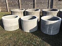 Кольца Ж/Б - Кільце бетонне
