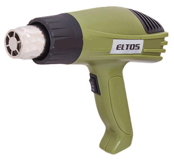 Фен промышленный Eltos ФП-2100