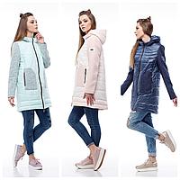 Демисезонная молодежная куртка | Стильная куртка на осень