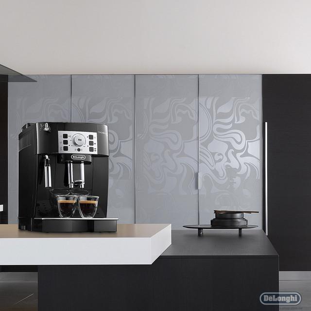 delonghi ecam b. Black Bedroom Furniture Sets. Home Design Ideas