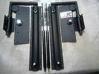 Механизм  для шкаф-кровати черный 500N-1200N