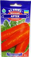 Морква Артек 4г (GL Seeds)