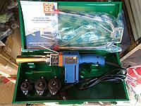 Паяльник круглый для пластиковых труб Coes Pro 32 1500 W