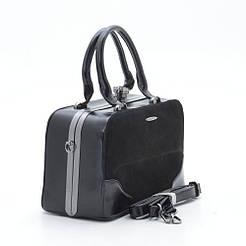 Женская сумка Gernas G-16057 black