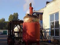 Изготовление реакторов из нержавеющей и биметаллической стали .