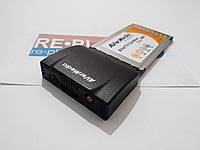 TV/FM-тюнер AVerTV Cardbus Plus E501R