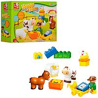 КОНСТРУКТОР SLUBAN M38-B6016, конструктор для детей, игрушка