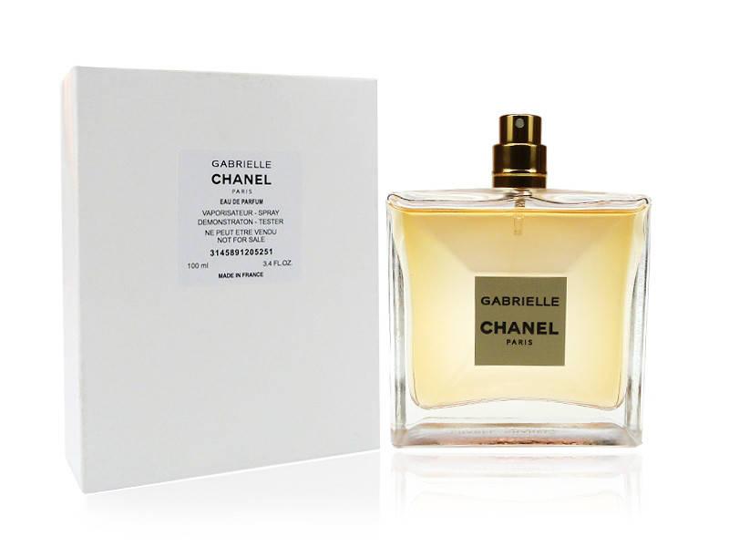 Chanel Gabrielle Парфюмированная вода 100 мл TESTER