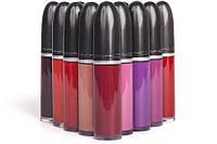 Матовые блески для губ MAC Retro Matte Liquid Lipcolour