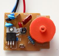 Регулятор скорости ножовки электрической STURM MF 5660