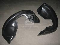 Локер Ford Fusion перед(лев+прав) Локеры