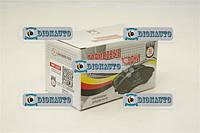 Колодка передняя Ланос, Сенс, Матиз 13 HORT к-т HBP23241 Chevrolet Lanos (96273708)