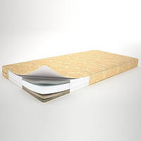 Luxbaby. Матрас детский Ultra Cocos Comfort (125х65)  10см  (482142)