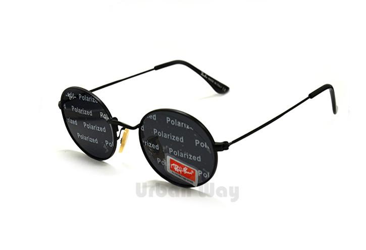 86a5c28be407 Мужские Солнцезащитные Очки Ray Ban, Овальная Оправа с Поляризацией — в  Категории
