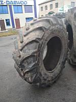 Шини б/у 600/70R30 Goodyear для тракторів JOHN DEERE, CASE IH, фото 1