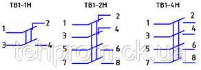 Тумблер ТВ 1-1, фото 3